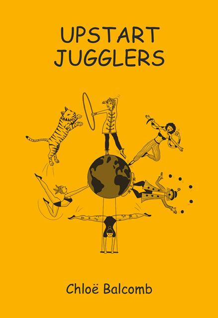 Upstart Jugglers
